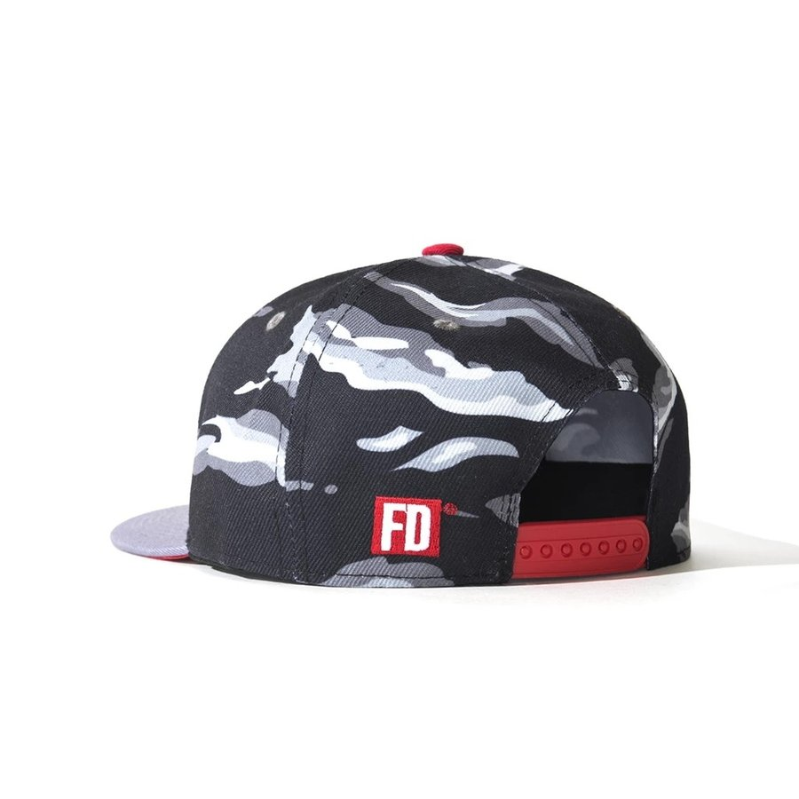 FORMULA DRIFT カモフラージュ キャップ|fdj|03