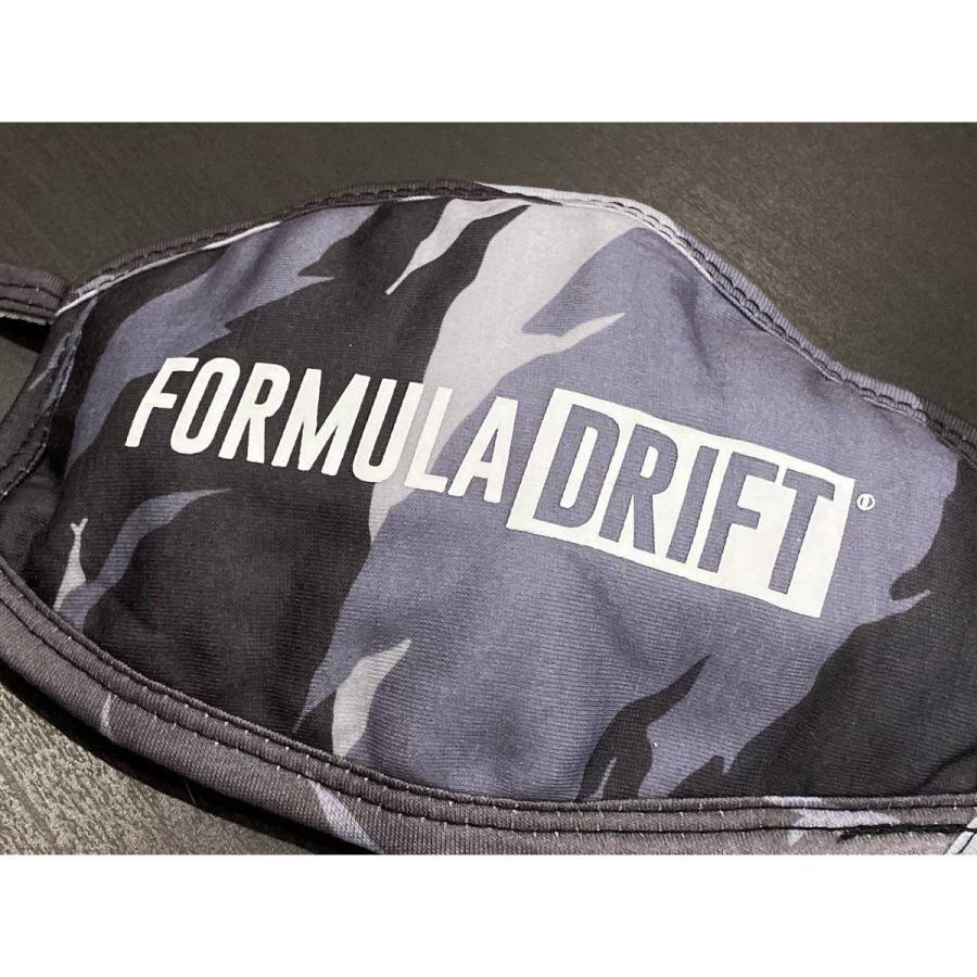 Formula Drift スモーク用マスク/グレイカモ|fdj|02