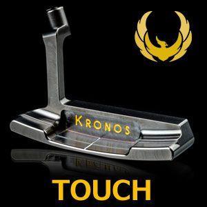 公式の店舗 KRONOS GOLF(クロノス KRONOS ゴルフ) TOUCH(タッチ) パター GOLF(クロノス (日本正規品), シャリキムラ:9b89f212 --- airmodconsu.dominiotemporario.com