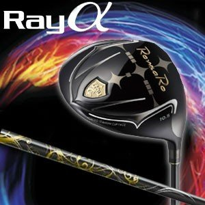 【安心発送】 RomaRo(ロマロ) Rayαシリーズ GOLD Premium ドライバー RJ-TC Premium Lightカーボンシャフト, ワカマツク:60e876cd --- airmodconsu.dominiotemporario.com