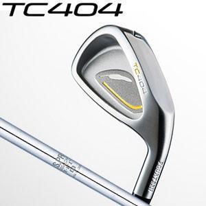 フォーティーン TC404 アイアン5本セット(#6〜9)  N.S.PRO 950GH HT スチールシャフト 【受注生産】