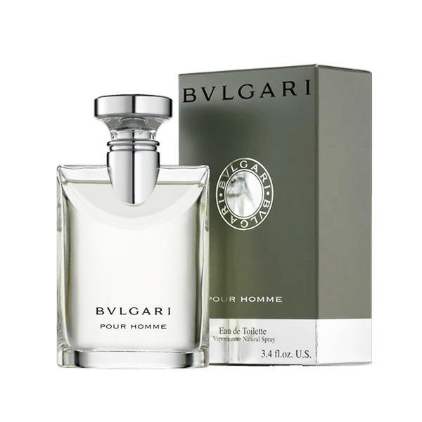 送料無料 ブルガリ プールオム EDT SP 100ml BVLGARI メンズ 香水 フレグランス|feel