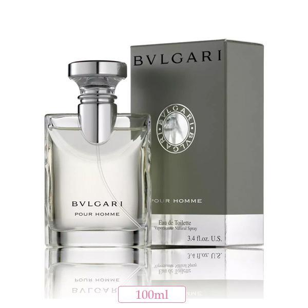 送料無料 ブルガリ プールオム EDT SP 100ml BVLGARI メンズ 香水 フレグランス|feel|02