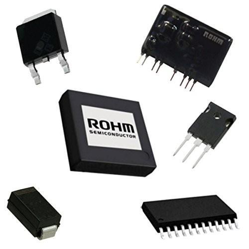 ROHM チップLED (単色タイプ) SML-311DTT86(1000個セット)