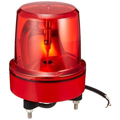 デジタル LED回転灯 アローライトシリーズ 大型 超高輝度パワー LRMZ-24R