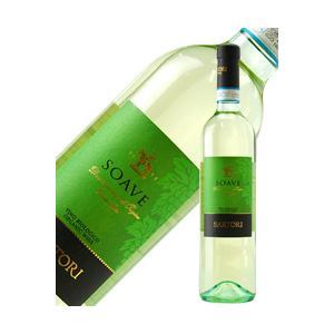 白ワイン イタリア カーサ ヴィニコラ サルトーリ ソアーヴェ オーガニック 2019 750ml ガルガーネガ|felicity-y
