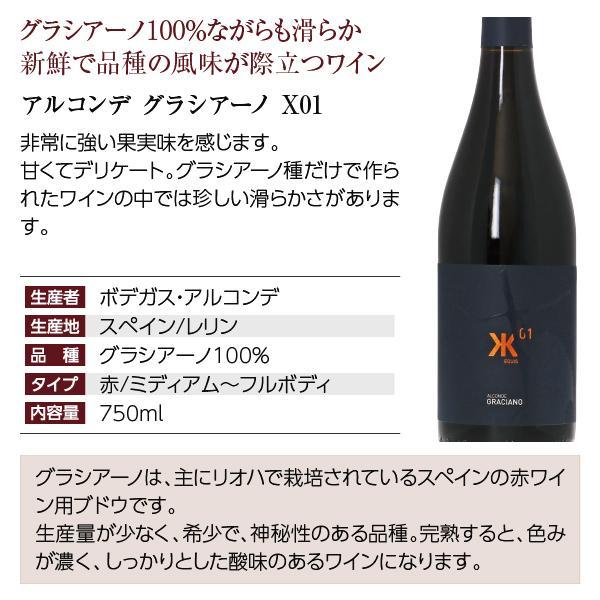 赤ワインセット アルコンデ スペイン ワイン2本と生ハム&ウォッシュ チーズセット 送料無料 クール代込 包装不可 ワインセット wine wain|felicity-y|05