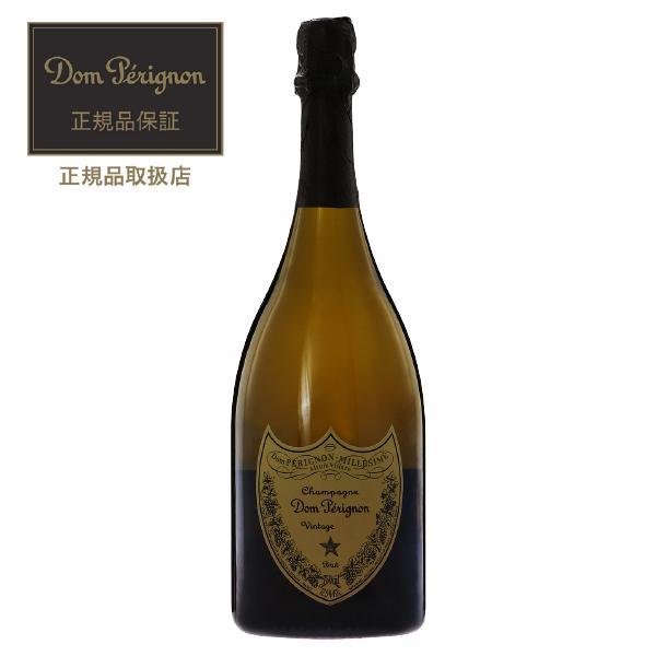 シャンパン フランス シャンパーニュ ドンペリニヨン ドンペリ 白 2010 正規 箱なし 750ml|felicity-y