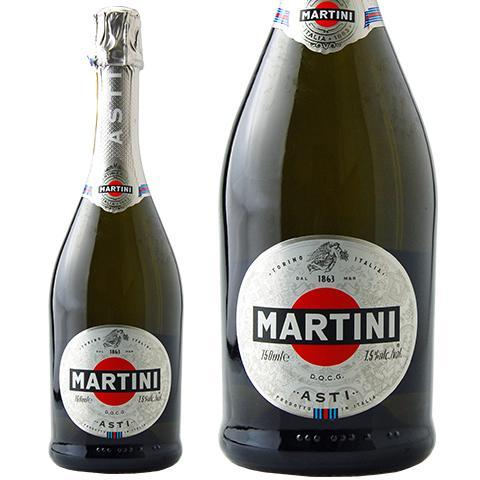 スパークリングワイン イタリア マルティーニ アスティ スプマンテ 750ml sparkling wine felicity-y