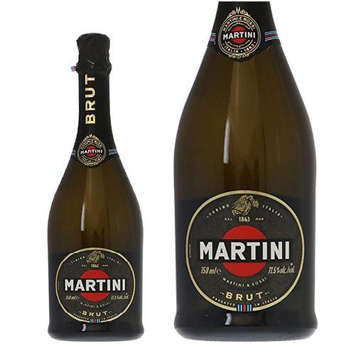 スパークリングワイン イタリア マルティーニ ブリュット スプマンテ 750ml sparkling wine felicity-y