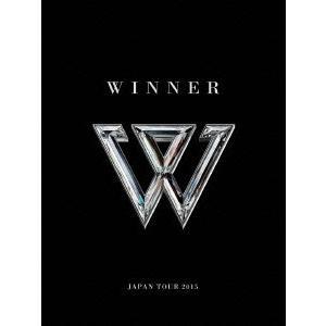 WINNER JAPAN TOUR 2015(初回生産限定盤)(Blu-ray .. / WINNER (Blu-ray)