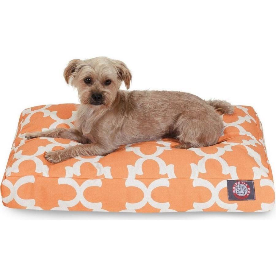 Majestic Pet マジェスティックペット ペットグッズ 犬用品 ベッド・マット・カバー ベッド Trellis Rectangle Dog Bed|fermart-hobby|02