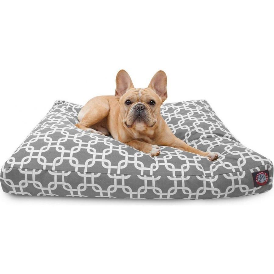 Majestic Pet マジェスティックペット ペットグッズ 犬用品 ベッド・マット・カバー ベッド Links Rectangle Dog Bed|fermart-hobby|02
