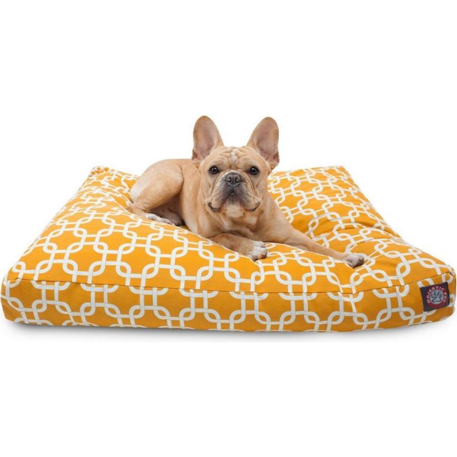 Majestic Pet マジェスティックペット ペットグッズ 犬用品 ベッド・マット・カバー ベッド Links Rectangle Dog Bed|fermart-hobby|05