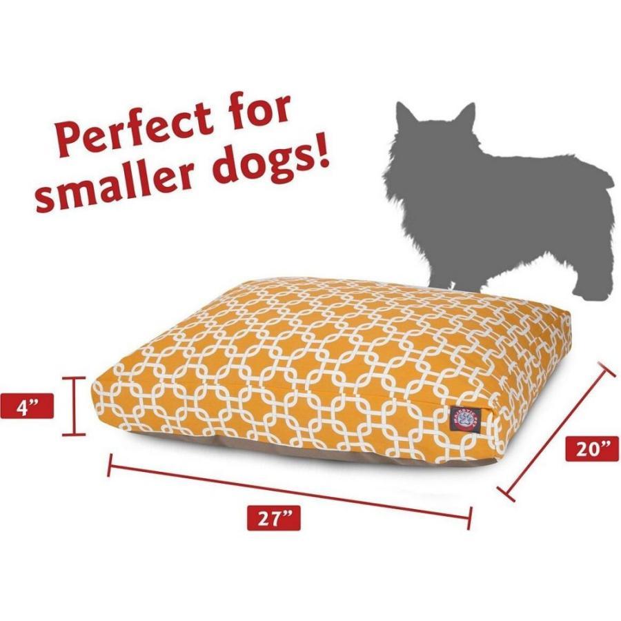 Majestic Pet マジェスティックペット ペットグッズ 犬用品 ベッド・マット・カバー ベッド Links Rectangle Dog Bed|fermart-hobby|06
