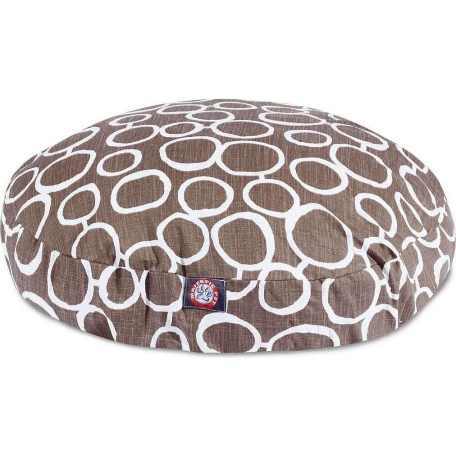Majestic Pet マジェスティックペット ペットグッズ 犬用品 ベッド・マット・カバー ベッド Fusion Round Dog Bed|fermart-hobby