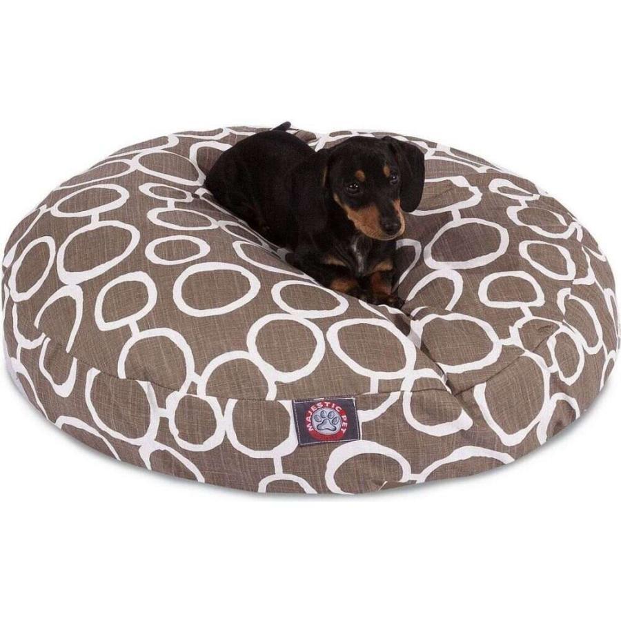 Majestic Pet マジェスティックペット ペットグッズ 犬用品 ベッド・マット・カバー ベッド Fusion Round Dog Bed|fermart-hobby|02