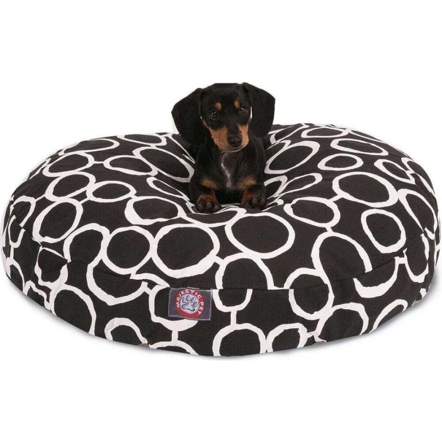 Majestic Pet マジェスティックペット ペットグッズ 犬用品 ベッド・マット・カバー ベッド Fusion Round Dog Bed|fermart-hobby|03