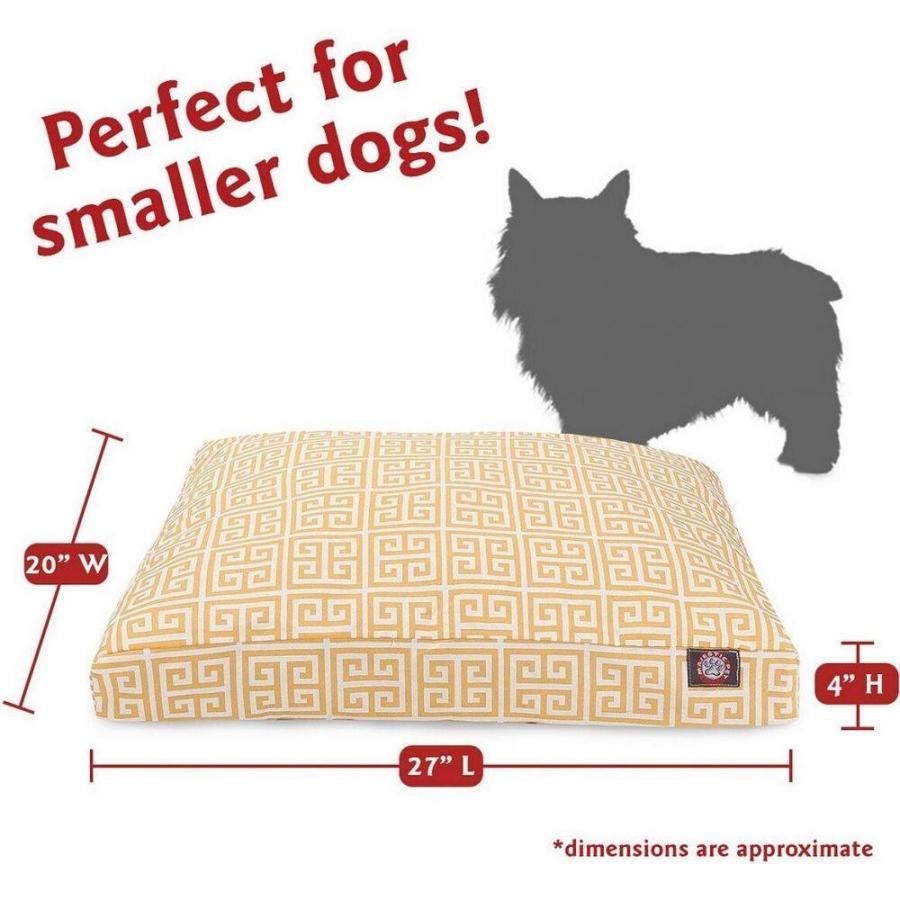 Majestic Pet マジェスティックペット ペットグッズ 犬用品 ベッド・マット・カバー ベッド Towers Rectangle Dog Bed fermart-hobby 03