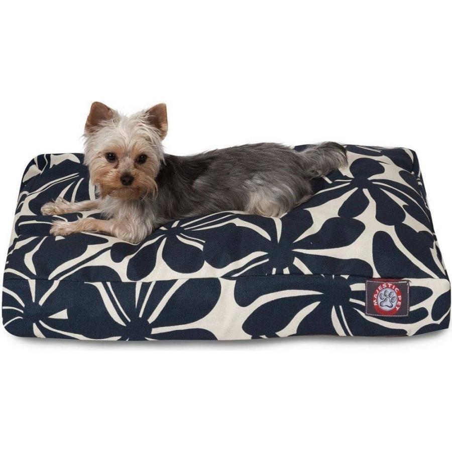 Majestic Pet マジェスティックペット ペットグッズ 犬用品 ベッド・マット・カバー ベッド Plantation Rectangle Dog Bed|fermart-hobby|02