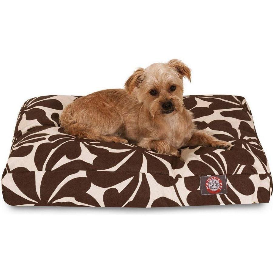 Majestic Pet マジェスティックペット ペットグッズ 犬用品 ベッド・マット・カバー ベッド Plantation Rectangle Dog Bed|fermart-hobby|03