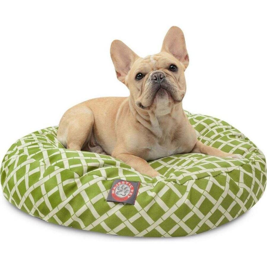 Majestic Pet マジェスティックペット ペットグッズ 犬用品 ベッド・マット・カバー ベッド Bamboo Round Dog Bed|fermart-hobby|02
