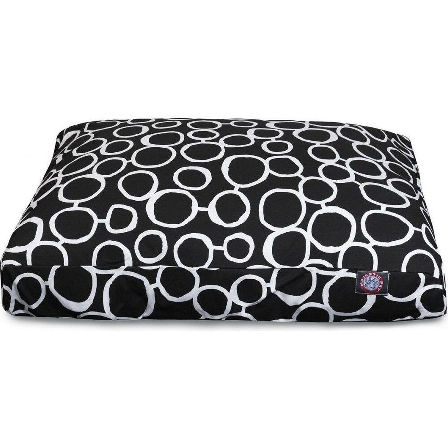 Majestic Pet マジェスティックペット ペットグッズ 犬用品 ベッド・マット・カバー ベッド Fusion Rectangle Dog Bed|fermart-hobby