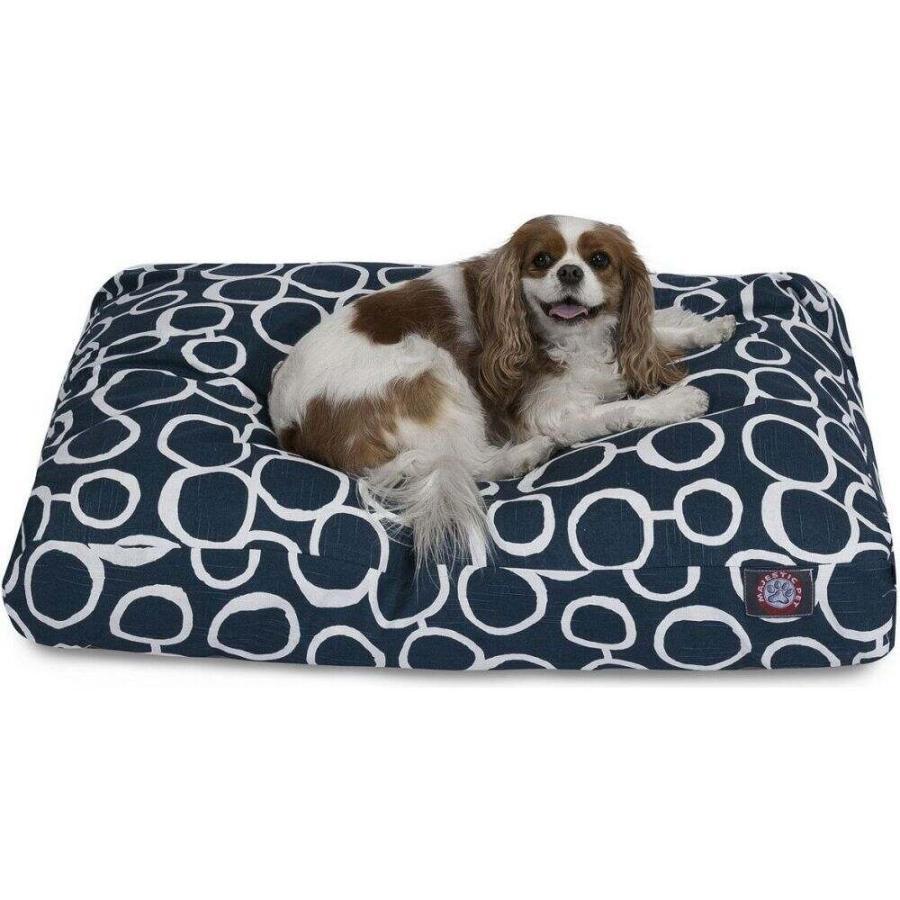Majestic Pet マジェスティックペット ペットグッズ 犬用品 ベッド・マット・カバー ベッド Fusion Rectangle Dog Bed|fermart-hobby|02