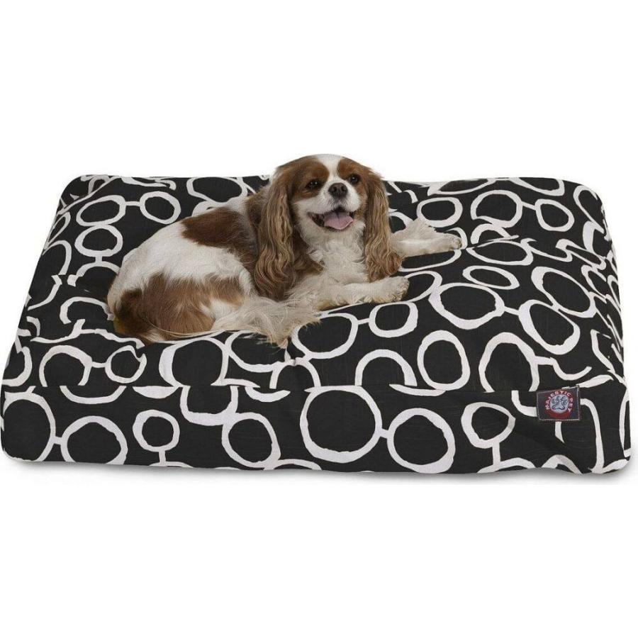 Majestic Pet マジェスティックペット ペットグッズ 犬用品 ベッド・マット・カバー ベッド Fusion Rectangle Dog Bed|fermart-hobby|05