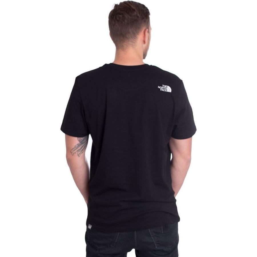 ザ ノースフェイス The North Face メンズ Tシャツ トップス - Simple Dome - T-Shirt black|fermart-hobby|02