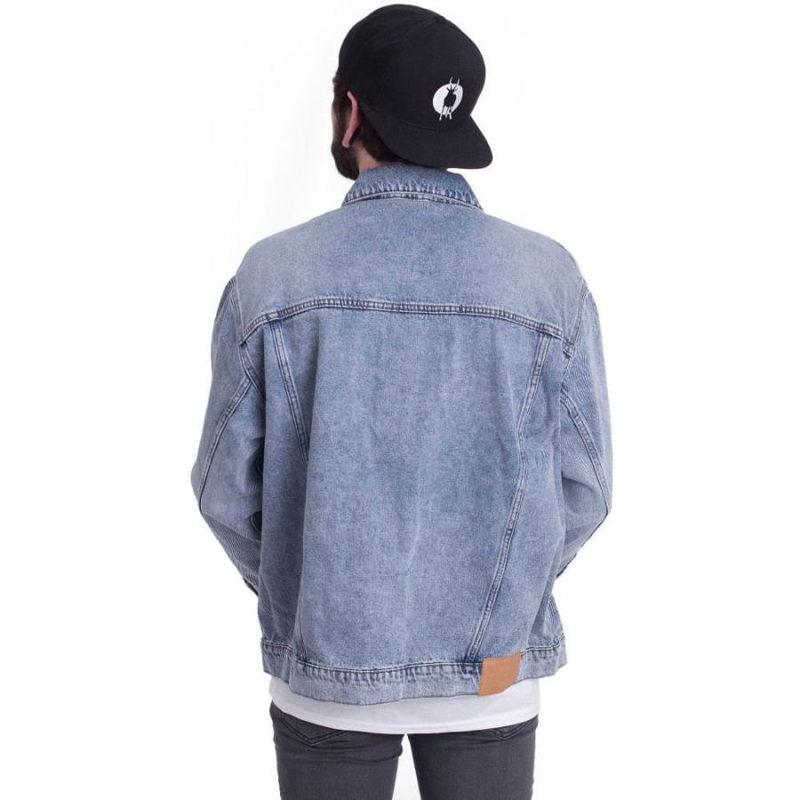 a6c0120b177 チープマンデー Cheap Monday メンズ ジャケット アウター Upsize ...