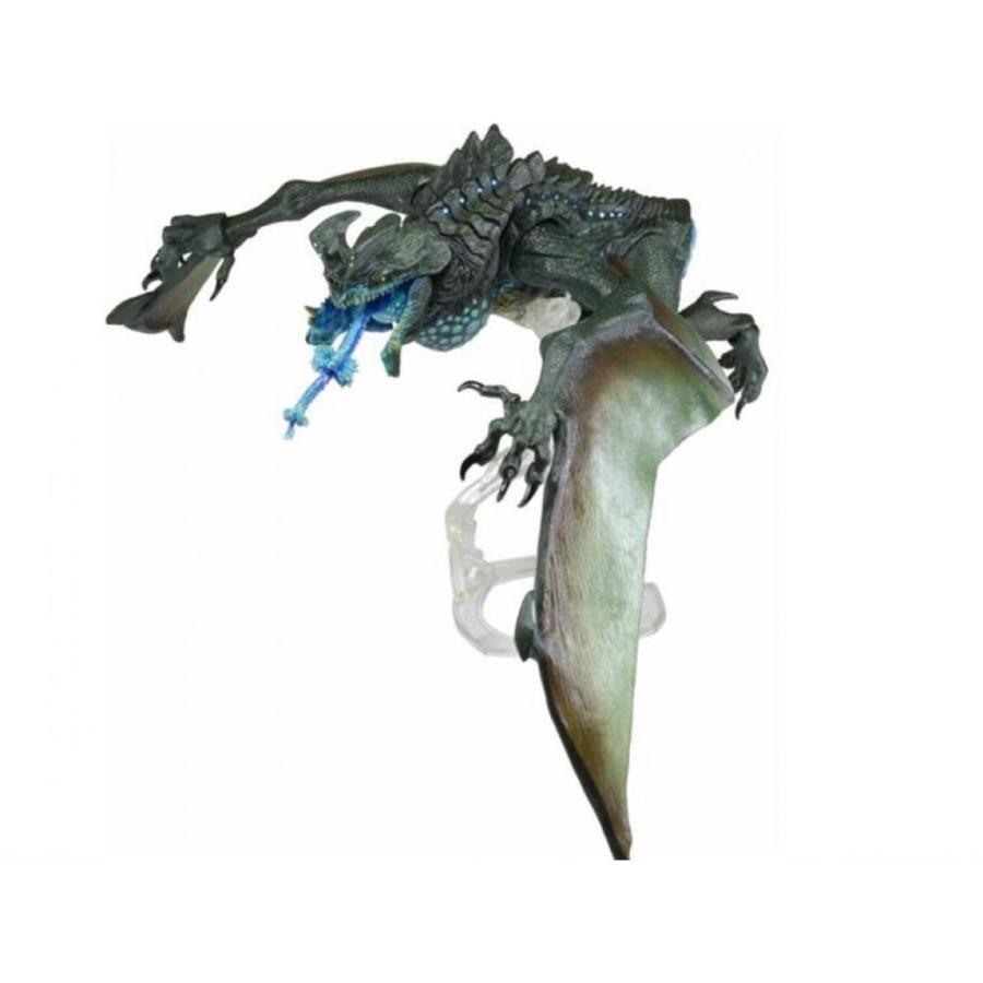 PACIFIC RIM フィギュア Pacific Rim Ultra Deluxe Otachi Kaiju Figure (Flying Version)