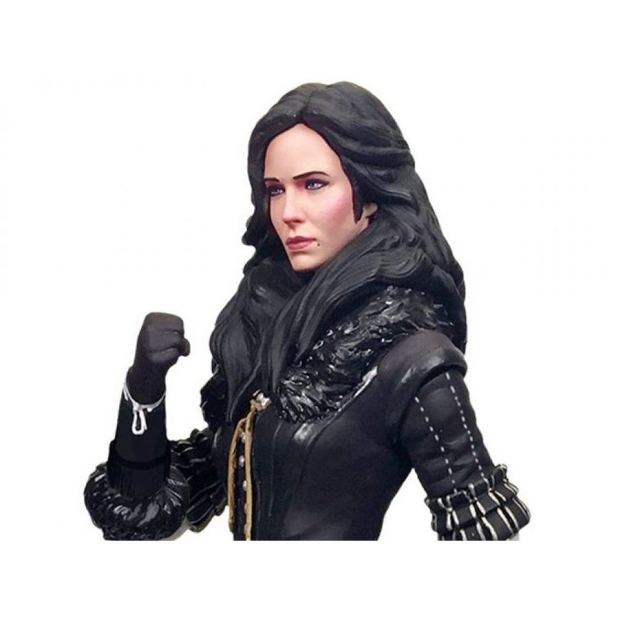 THE WITCHER フィギュア The Witcher III Wild Hunt Yennefer Figure