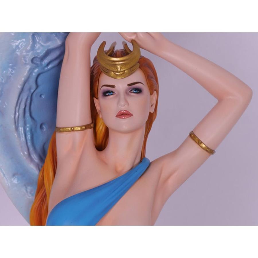 ヤマト YAMATO フィギュア fantasy figure gallery greek myth collection selene
