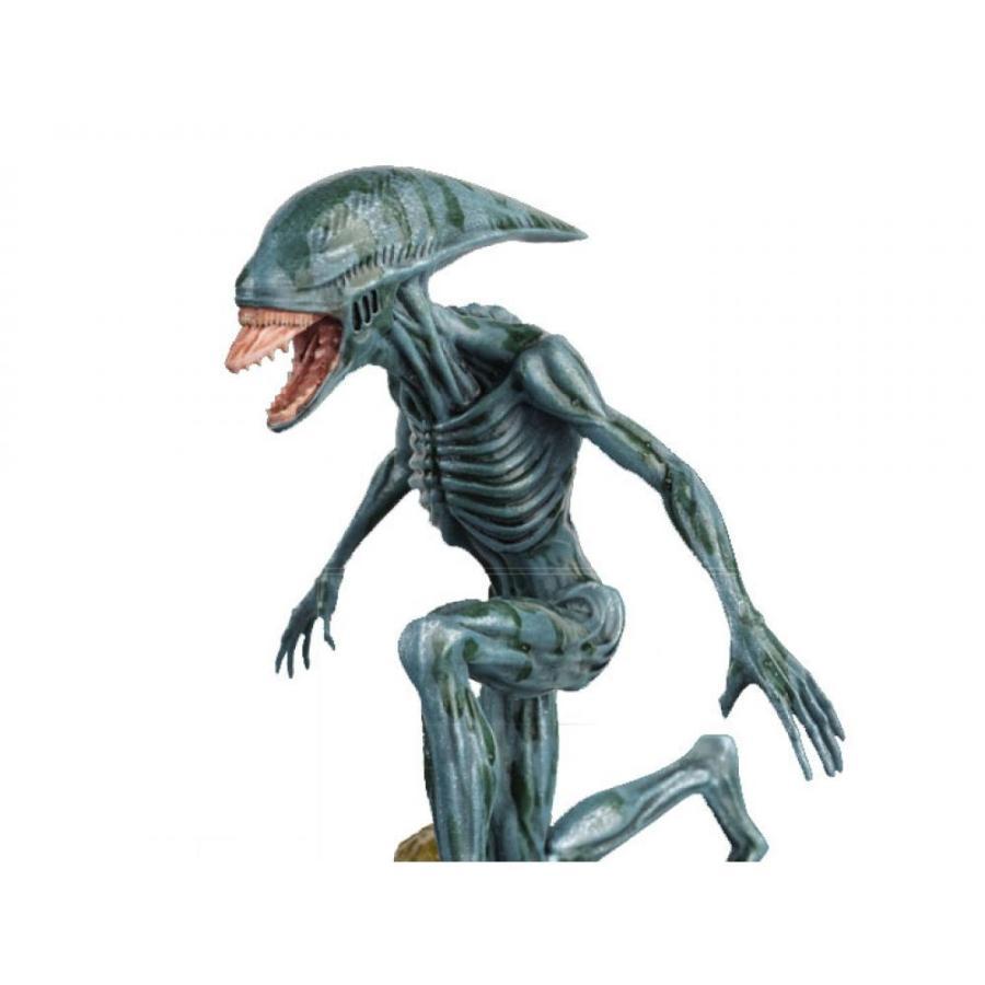 ALIEN フィギュア Alien & P赤ator Figurine Collection #10 Deacon
