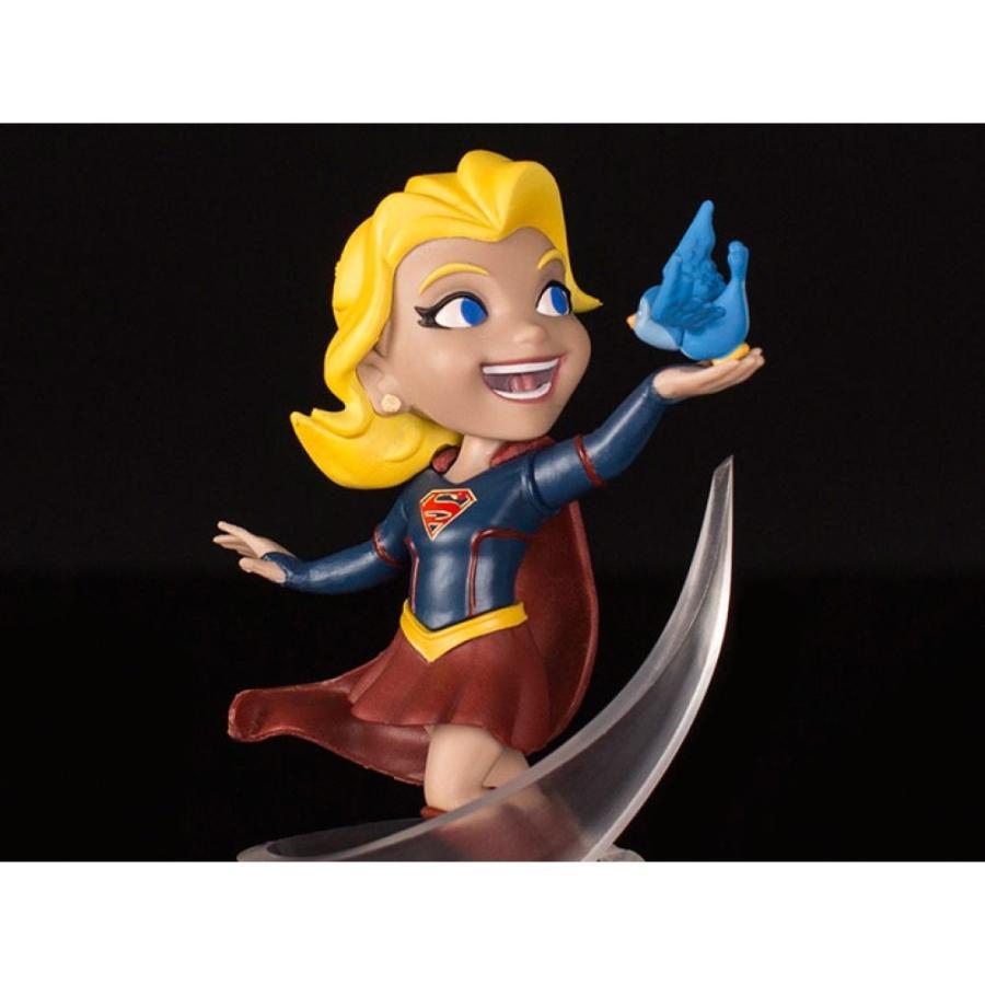 DC COMICS フィギュア DC Comics Q-Fig Supergirl Figure