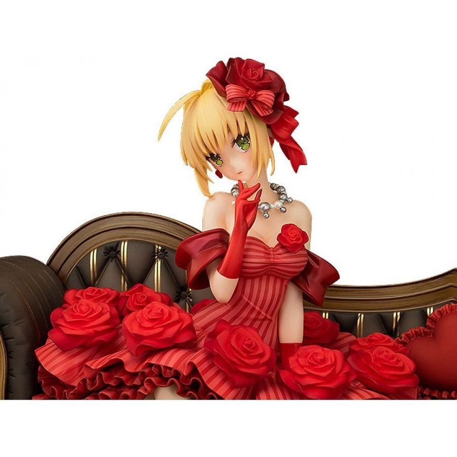 FATE/ フィギュア Fate/ Series Idol Emperor (Nero) 1/7 Scale Figure