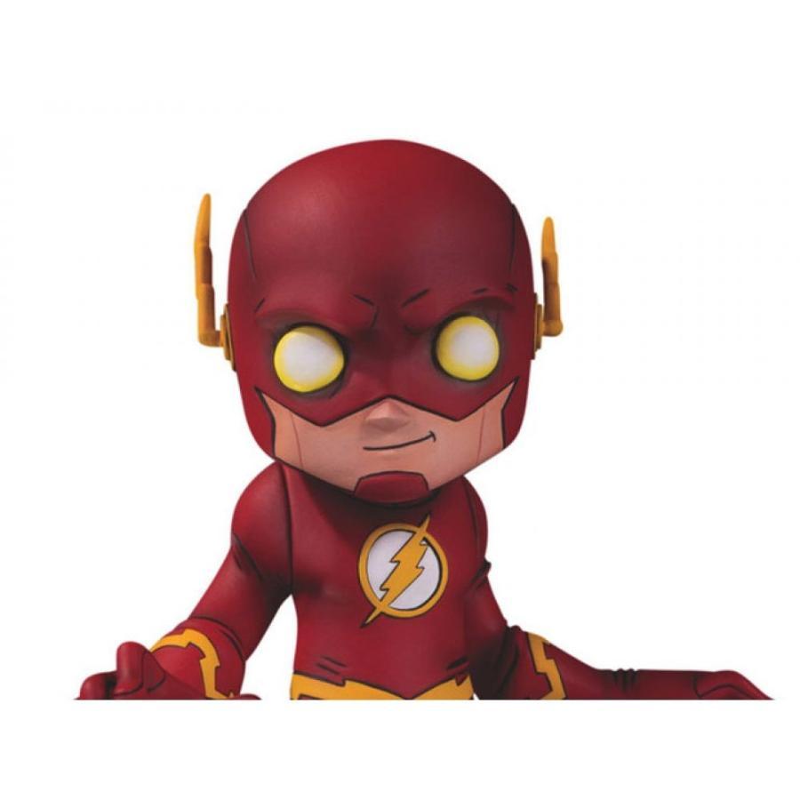 DC COMICS フィギュア DC Artist Alley The Flash Figure (Chris Uminga)