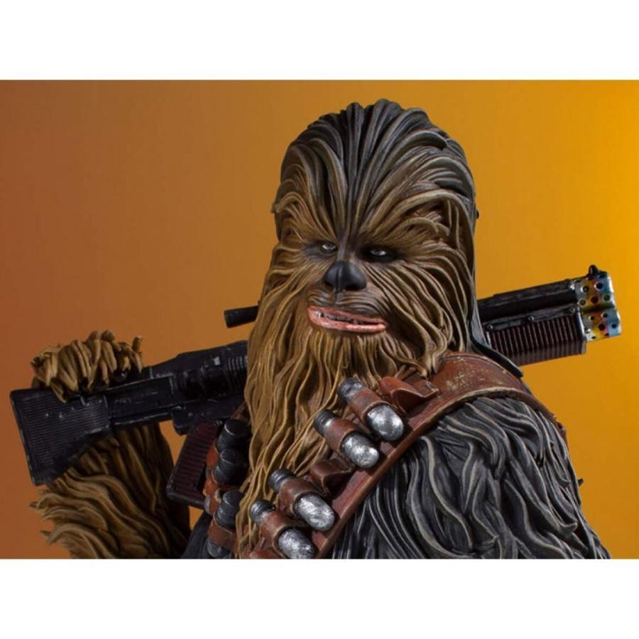 スターウォーズ STAR WARS フィギュア solo: a star wars story chewbacca collectible mini bust