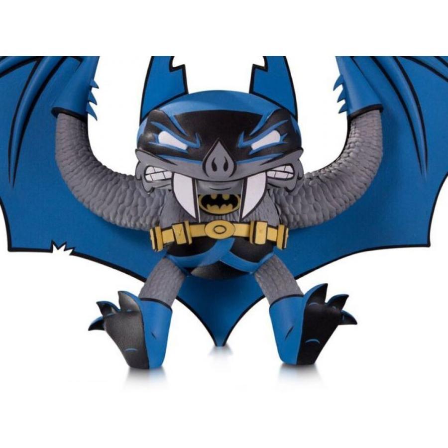 DC COMICS フィギュア DC Artist Alley Batman Figure (Joe Ledbetter)