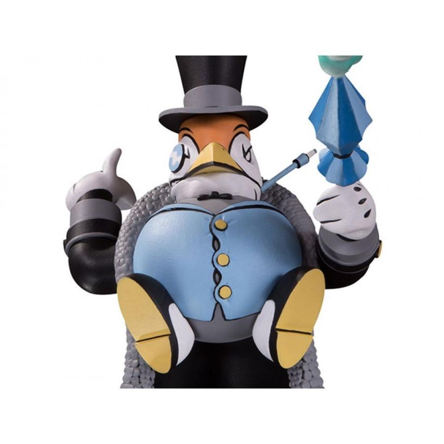 DC COMICS フィギュア DC Artist Alley Penguin Figure (Joe Ledbetter)