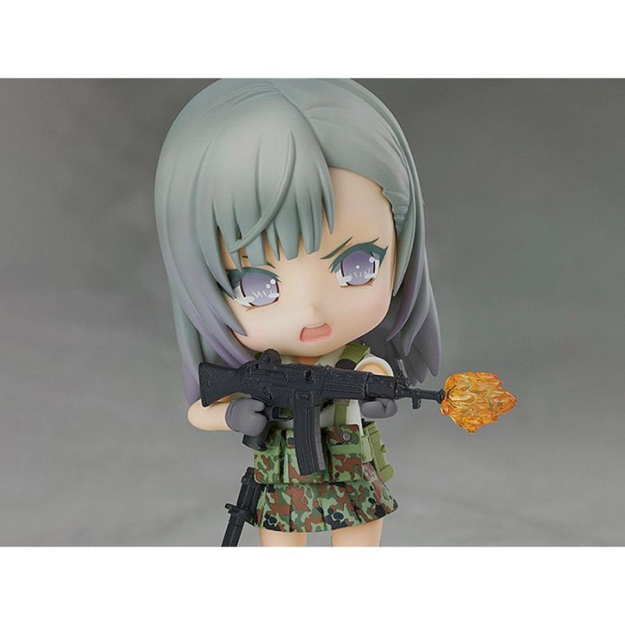 リトルアーモリー LITTLE ARMORY フィギュア little armory nendoroid no.1052 ena toyosaki