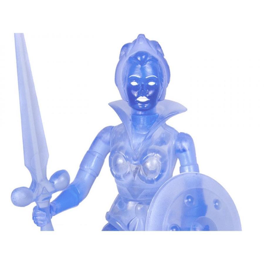 マスターズ 超空の覇者 MASTERS OF THE UNIVERSE フィギュア masters of the universe vintage teela (frozen)