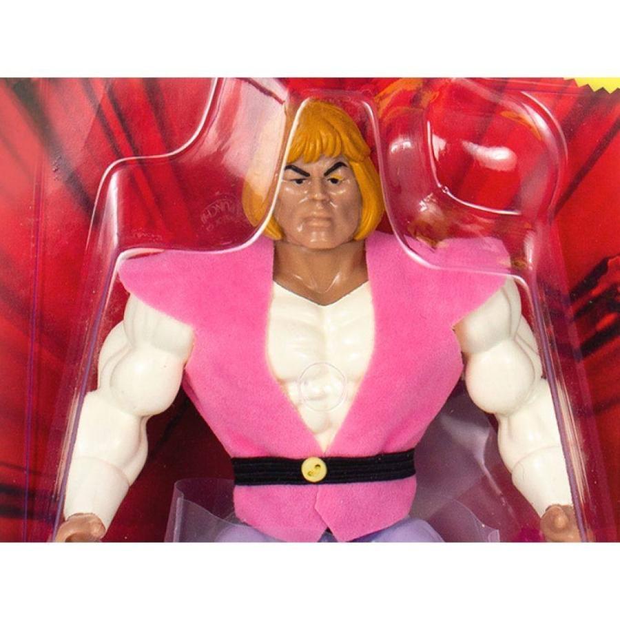 マスターズ 超空の覇者 MASTERS OF THE UNIVERSE フィギュア masters of the universe vintage prince adam
