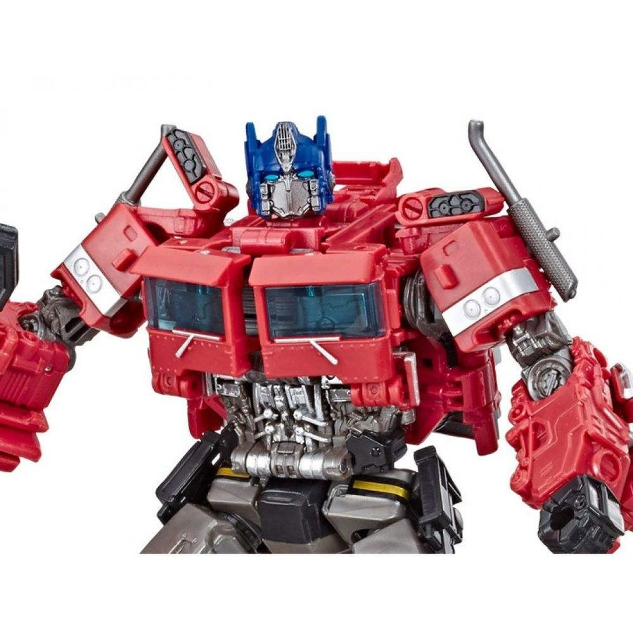 トランスフォーマー TRANSFORMERS フィギュア transformers studio series 38 voyager optimus prime