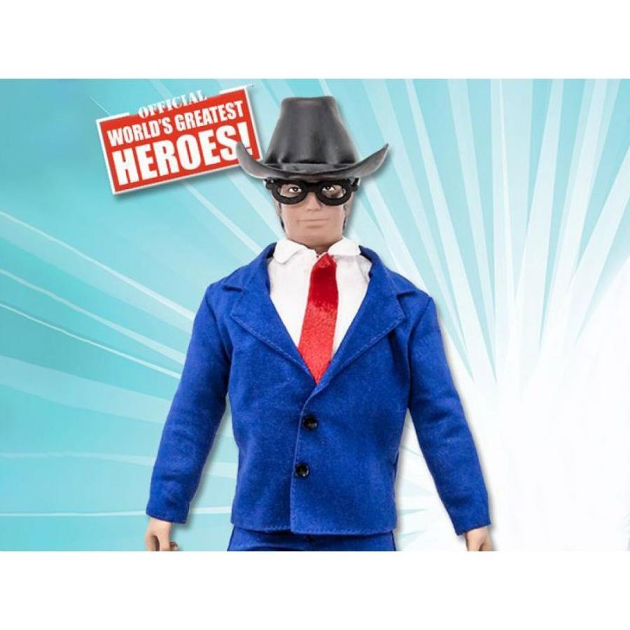 DC COMICS フィギュア DC World's Greatest Heroes Clark Kent 12