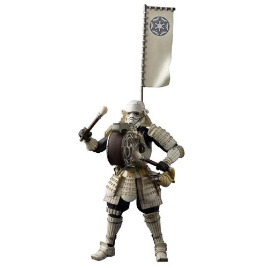 スターウォーズ Star Wars 可動式フィギュア Taikoyaku Stormtrooper Meisho Movie Realization Action Figure