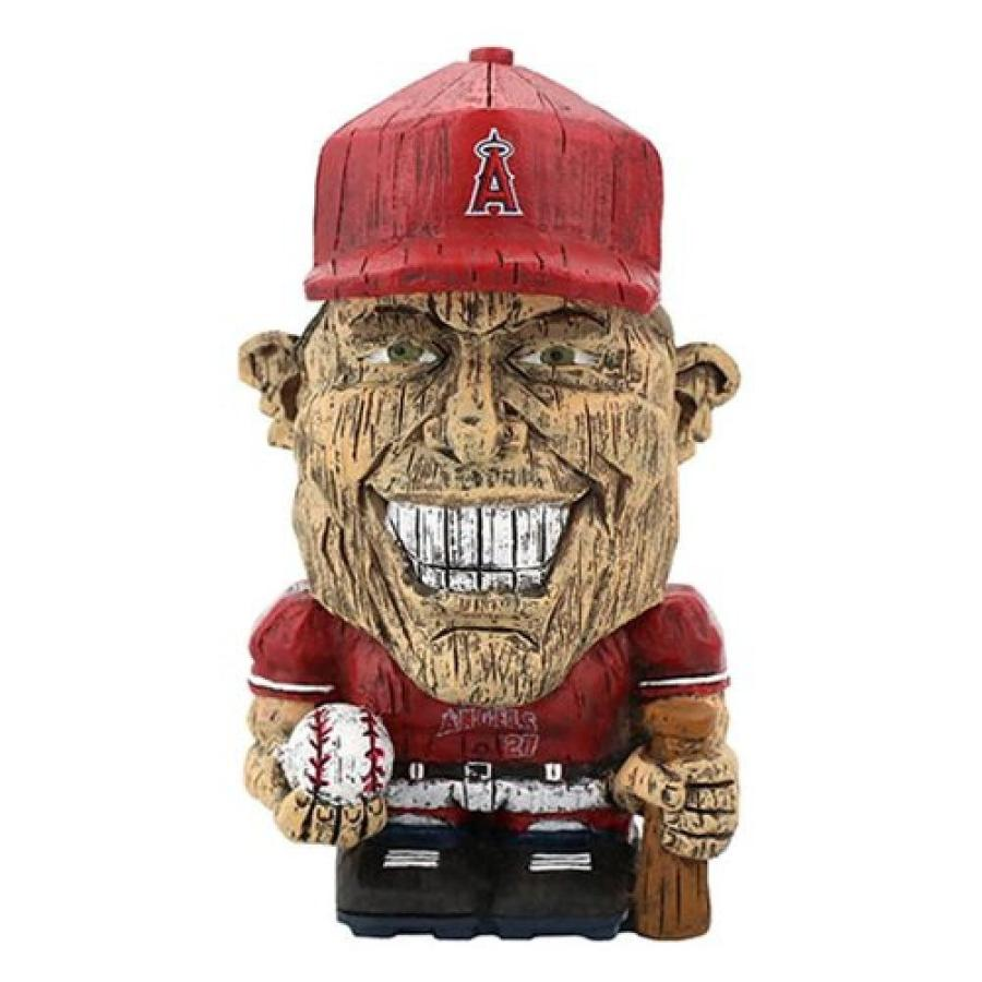 Baseball フィギュア MLB Los Angeles Angels Mike Trout Eekeez Mini-Figure