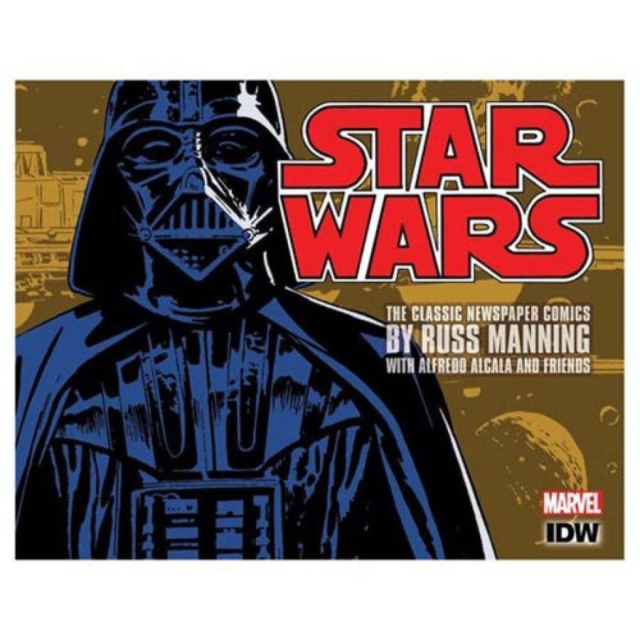 スターウォーズ Star Wars 本・雑誌 The Classic Newspaper Comics Vol. 1 Hardcover Book