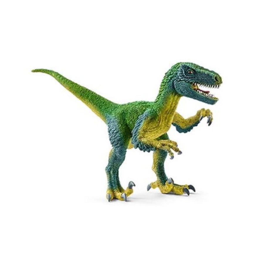 ダイナソー Dinosaurs フィギュア Dinosaur Velociraptor Collectible Figure